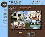 Vista Hills Luxury Condominiums