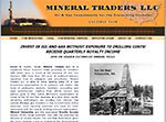 Mineral Traders LLC (Austin, TX) - Since 2002 html5-css3
